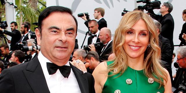'Japan vaardigt arrestatiebevel uit voor vrouw gevluchte Ghosn'