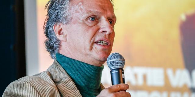 Lammers vindt uitstellen GP Nederland 'volstrekt logisch' gezien situatie