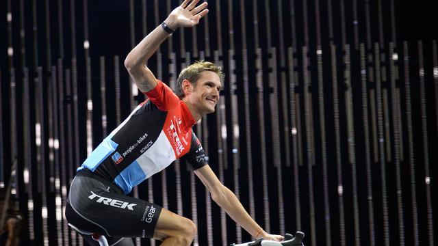 Frank Schleck (36) stopt na dit jaar met wielrennen