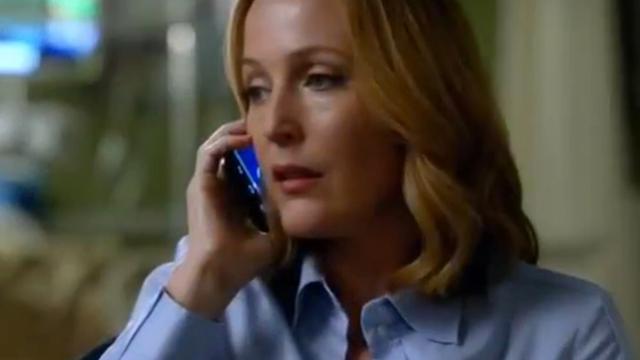 Recensieoverzicht: Nieuwe reeks X-Files stelt vooralsnog teleur