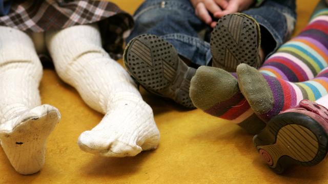 'Kinderen die nagelbijten en duimzuigen hebben later minder kans op allergieën'