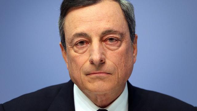 Actie ECB duwt staatsrentes weer omlaag