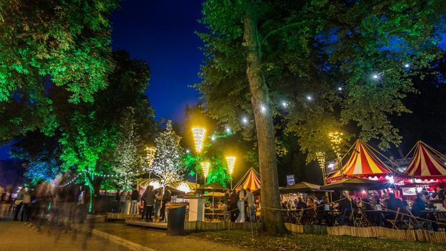 Gronings festival Noorderzon heeft programma compleet