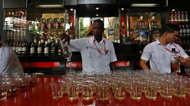 'De populariteit van rum is te danken aan zijn toegankelijkheid'