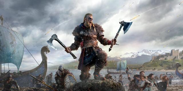 Eerste indruk: Assassin's Creed Valhalla is harder, maar weinig vernieuwend