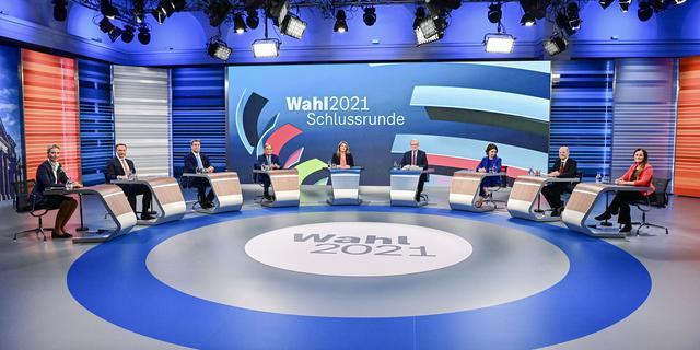 Duitse verkiezingen: geen nieuws is goed nieuws voor Nederlandse economie