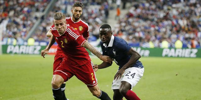 'Heel België hoopt dat Wilmots bondscoach blijft'
