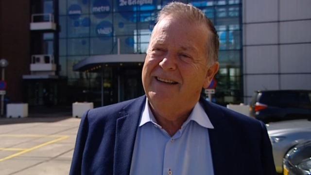 'Mister Ajax-huldiging' vindt presenteren mogelijk kampioensfeest een eer