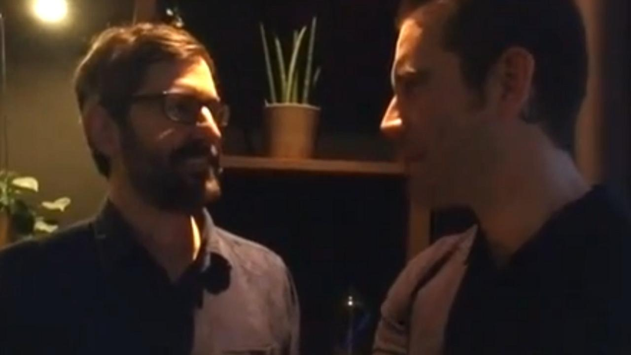 Louis Theroux 2