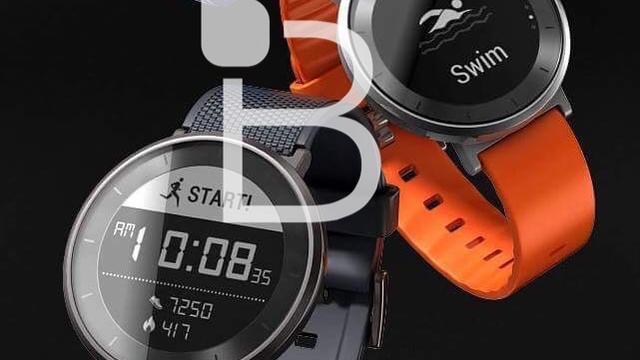 'Huawei brengt e-ink-smartwatch Fit uit'