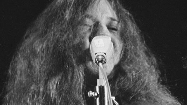 Première Janis Joplin-documentaire in september