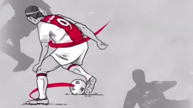 LA Galaxy brengt eerbetoon aan Zlatan na vijfhonderdste goal