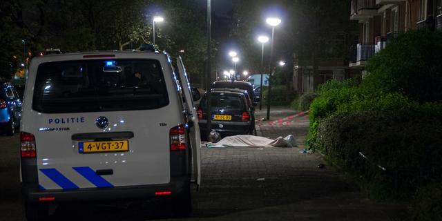 Schiedammers vast op verdenking van doodrijden stadgenoot
