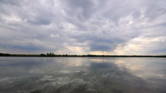 Weerbericht: Bewolkte woensdag en eerste nachtvorst van najaar gemeten