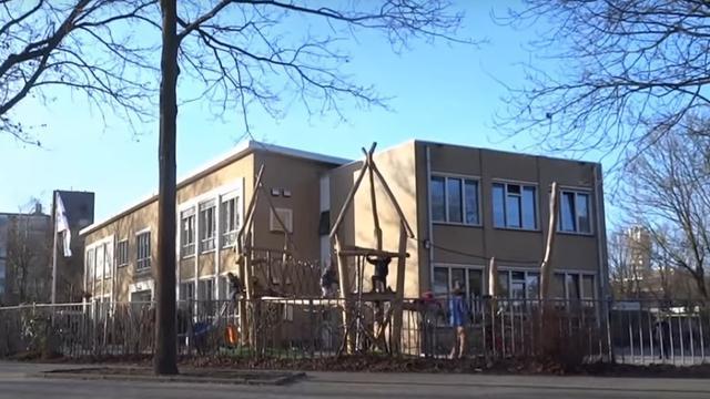 Speelzaal Rehobothschool viert vijftiende verjaardag