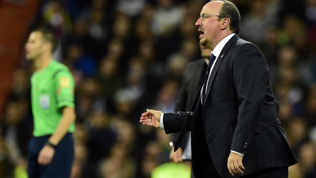 Benitez bezorgd over mentale weerbaarheid Real, Enrique trots na zege