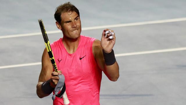 Pessimistische Nadal beschouwt huidig tennisseizoen als verloren