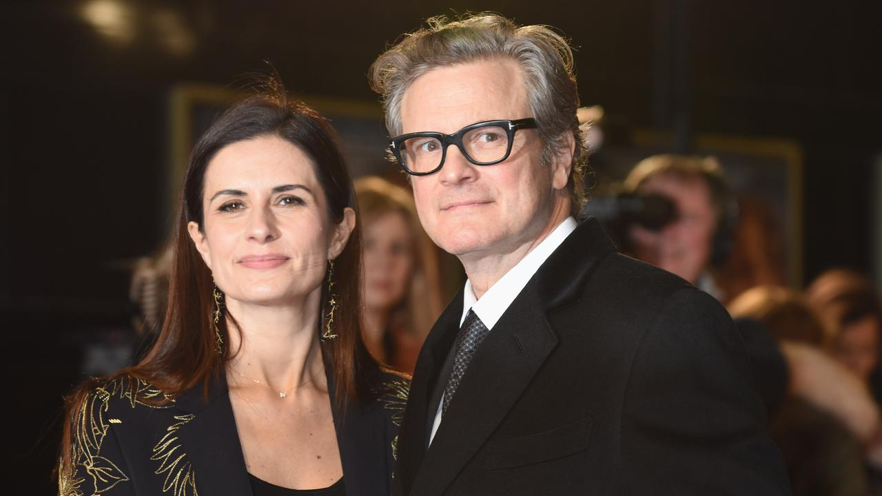 Colin Firth divorces after 22 years of marriage - Teller ...