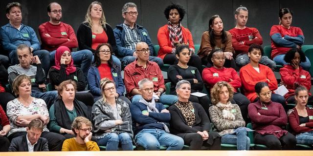 Rotterdam gaat schulden vijftig gedupeerden toeslagenaffaire alvast aflossen
