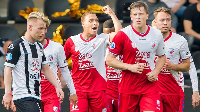 Utrecht And Heracles Compete For Place In The Final In Play Offs Teller Report