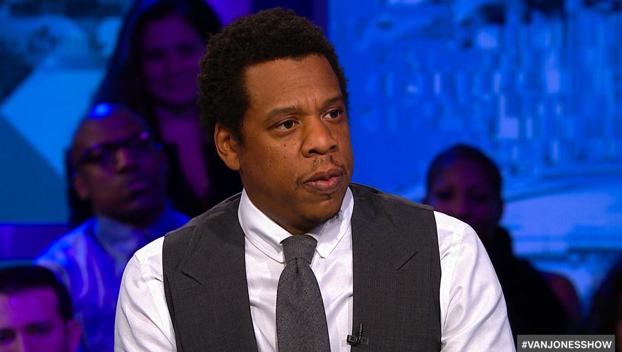 Jay-Z heeft moeten vechten voor huwelijk met Beyoncé
