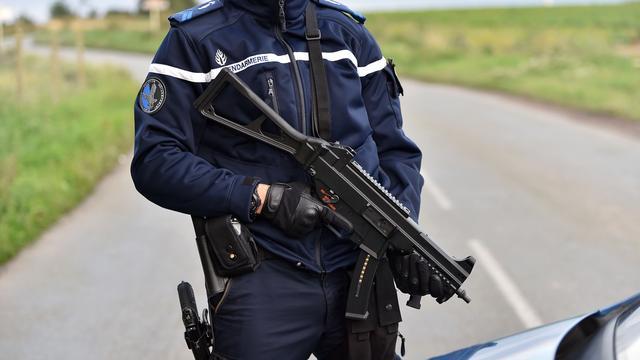 Meerdere gewonden bij schietpartij nabij moskee in Franse stad Valence