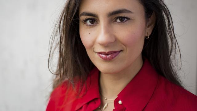 Nadia Moussaid wacht op huwelijksaanzoek vriend