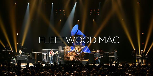 Fleetwood Mac sluit vijftigste editie Pinkpop af