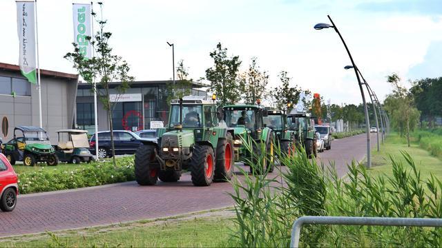 Waarom protesteren boeren tijdens de landelijke protestdag bij het RIVM?