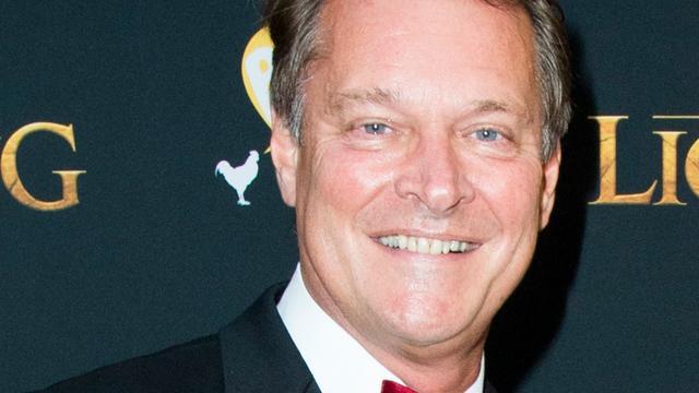 Albert Verlinde ontkent betrokkenheid bij talkshow Beau van Erven Dorens