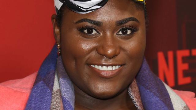 Orange Is the New Black-actrice Danielle Brooks is zwanger