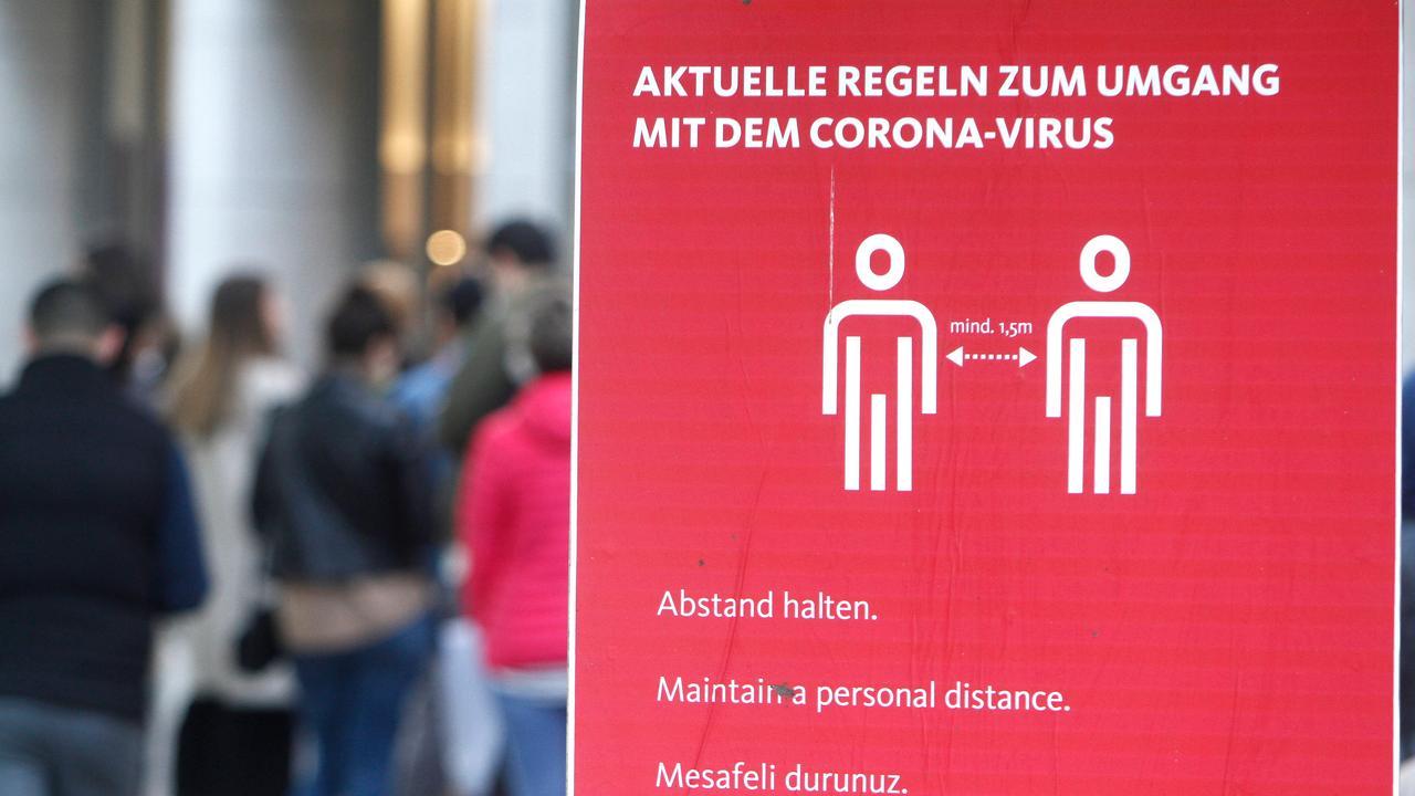 Duitsland Verlengt Regels Omtrent Social Distancing Tot 29 Juni Nu Het Laatste Nieuws Het Eerst Op Nu Nl