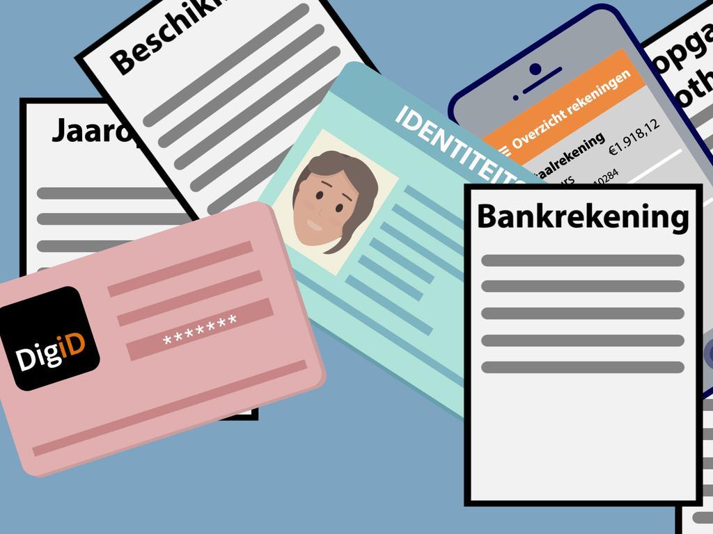 Zo Ben Je Op Je Belastingaangifte Voorbereid