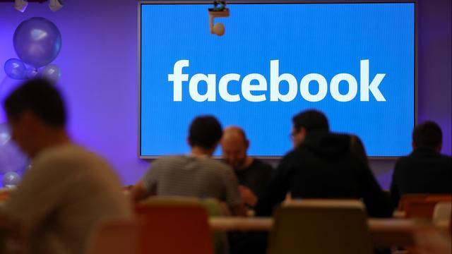'Facebook stelt onthulling slimme speaker uit na dataschandaal'