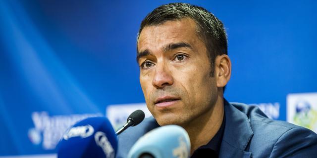 Van Bronckhorst ziet geloof bij Feyenoord in aanloop naar Klassieker
