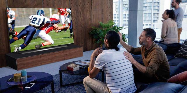 Getest: Dit is de beste televisie van 55 tot 58 inch
