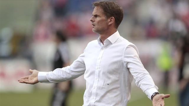De Boer klimt met Atlanta United naar tweede plek na zege op Chicago Fire