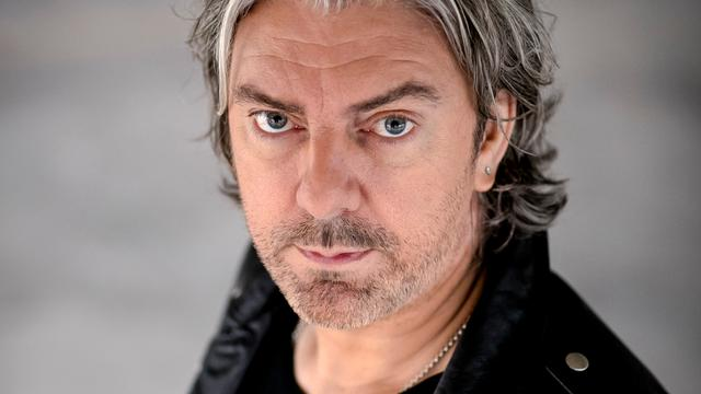 Ruud de Wild is in radioprogramma 'te open' geweest over relatieproblemen