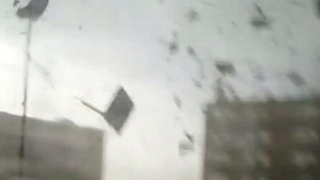 Tornado raast over Canadese stad Ottawa