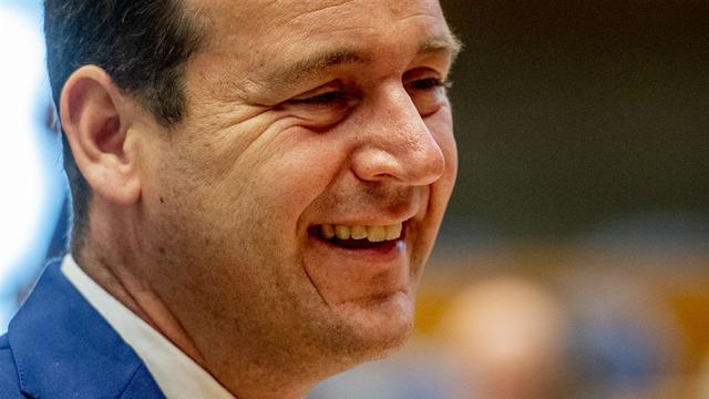 Interview Asscher: 'De PvdA is weer een relevante partij'