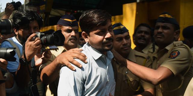 Doodstraf voor vijf aanslagplegers Mumbai