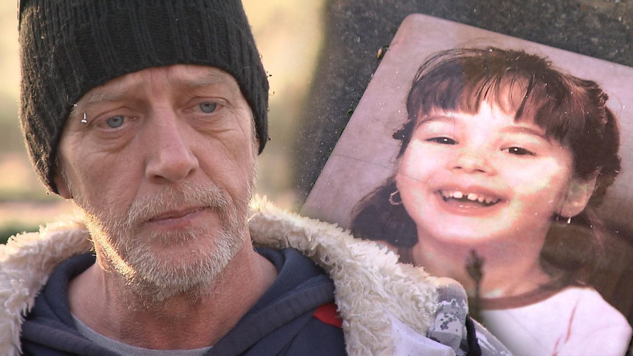 Vader 'meisje van Nulde' reageert op onbegeleid verlof dader