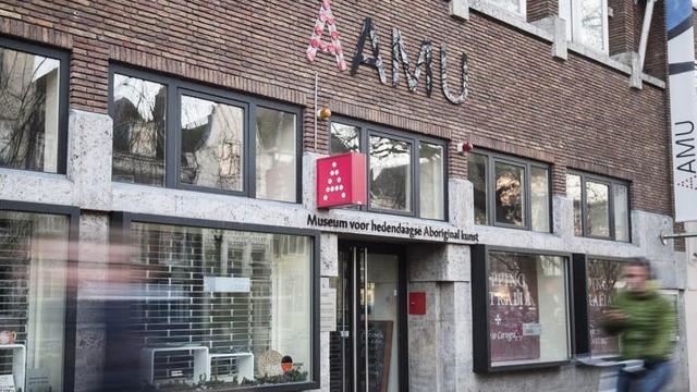 Pand Aboriginal Art Museum te koop voor 3 miljoen euro