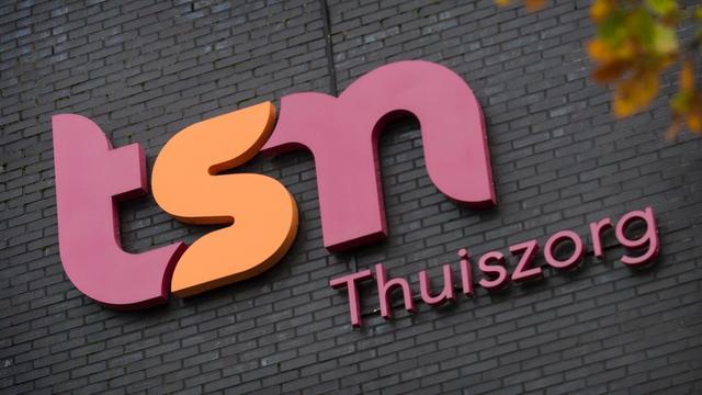 Thuiszorgorganisatie TSN krijgt uitstel van betaling