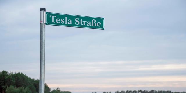 Tienduizenden bezoekers verwacht op open dag van Tesla-fabriek Berlijn
