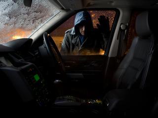 Vorig jaar dertig minder auto's gestolen dan in 2016