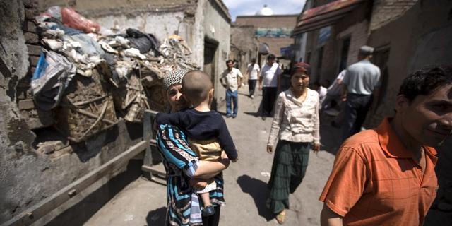 China eist dat VN-bijeenkomst over onderdrukking Oeigoeren wordt afgelast