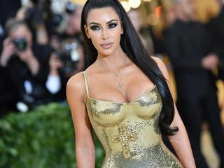 Kardashian heeft genoten van proces rondom draagmoederschap