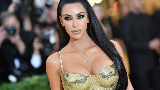 Kim Kardashian wil een vierde kind
