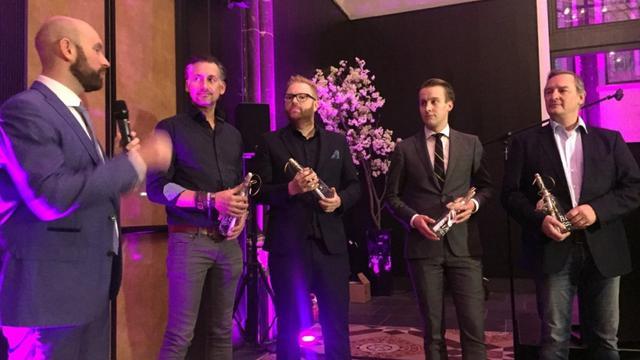 Breda wil internationale schakelstad worden